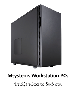 Custom Workstation PCs