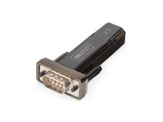 Digitus USB 2.0 to Serial Adapter [DA-70156] Εικόνα 1