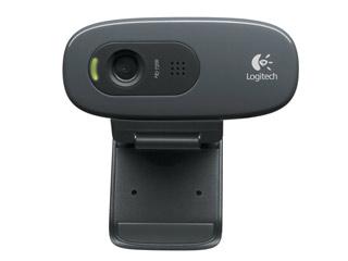 Logitech HD Webcam C270 [960-001063] Εικόνα 1