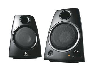Logitech Z130 Speakers [980-000418] Εικόνα 1