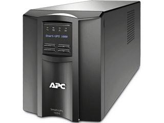 APC Smart-UPS 1000VA/670W USB + Serial 230V [SMT1000I] Εικόνα 1