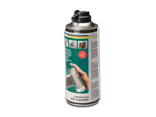 Digitus Spray Dust Remover 400ml [63004] Εικόνα 1
