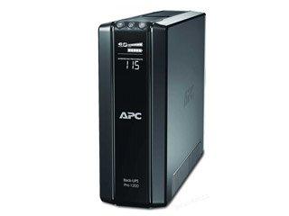 APC Back-UPS Pro 1200VA/720W LCD 230V [BR1200GI] Εικόνα 1