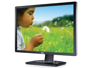 Dell U2412M UltraSharp 24¨ Wide LED IPS [210-AGYH] Εικόνα 1