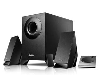 Edifier M1360 Multimedia Speakers  Εικόνα 1