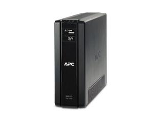APC Back-UPS Pro 1500VA/865W LCD 230V [BR1500G-GR] Εικόνα 1