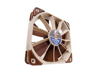 Noctua Fan NF-F12 PWM 120x120x25mm  Εικόνα 1