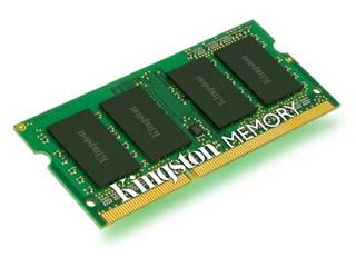 Kingston 8GB DDR3 1333MHz [KVR1333D3S9/8G] Εικόνα 1