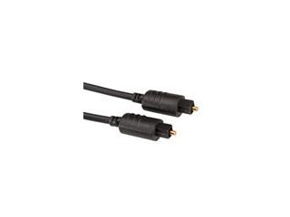 Roline Toslink Cable 1.0m M/M [11.09.4381] Εικόνα 1