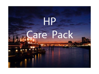 HP CarePack For 3 years Next Business Day Onsite Desktop Only [U6578E] Εικόνα 1