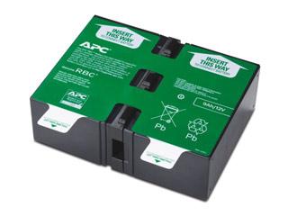 APC Replacement Battery Cartridge #124 [APCRBC124] Εικόνα 1
