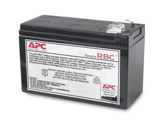 APC Replacement Battery Cartridge #110 [APCRBC110] Εικόνα 1