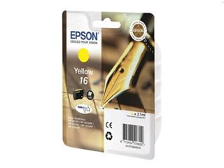 Epson T1624 Yellow [C13T16244010] Εικόνα 1