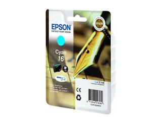 Epson T1622 Cyan [C13T16224010] Εικόνα 1