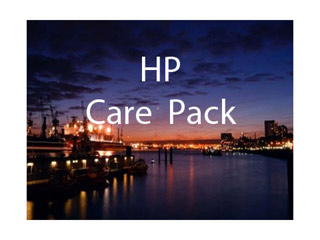 HP CarePack For 3 years (+2years) Next Day Onsite Only Service [UK703E] Εικόνα 1