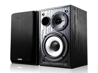 Edifier R980T Studio Speakers  Εικόνα 1