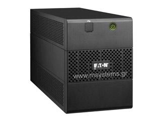 Eaton UPS 5E 1500VA USB [5E1500IUSB] Εικόνα 1