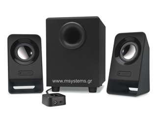 Logitech Z213 Multimedia Speakers [980-000942] Εικόνα 1