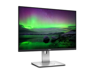 Dell U2415 UltraSharp 24¨ Wide LED IPS [210-AEVE] Εικόνα 1
