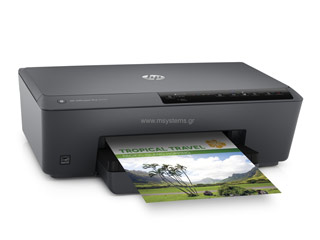 HP Officejet Pro 6230 ePrinter [E3E03A] Εικόνα 1