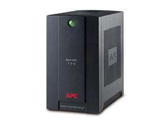 APC Back-UPS 700VA/390W AVR 230V [BX700UI] Εικόνα 1