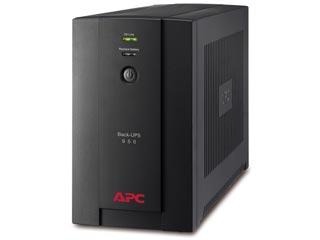 APC Back-UPS 950VA/480W AVR 230V [BX950UI] Εικόνα 1