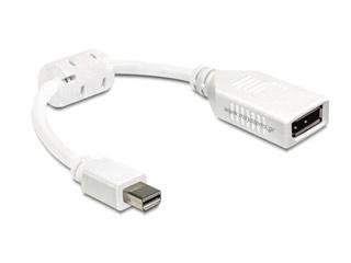 Delock Mini DisplayPort - DisplayPort Adapter [65427] Εικόνα 1