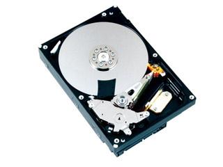 Toshiba 500GB Desktop SATA III [DT01ACA050] Εικόνα 1