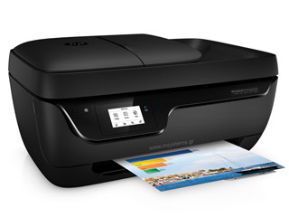 HP Deskjet Ink Advantage 3835 All-in-One Printer [F5R96C] Εικόνα 1