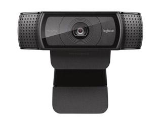 Logitech HD Pro Webcam C920 [960-001055] Εικόνα 1
