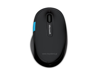 Microsoft Wireless Bluetooth Sculpt Comfort Mouse [H3S-00002] Εικόνα 1