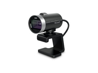Microsoft LifeCam Cinema HD [H5D-00015] Εικόνα 1