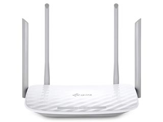 Tp-Link AC1200 Wireless Dual Band Router V6.0 [Archer C50] Εικόνα 1