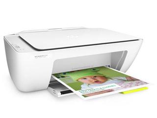 HP Deskjet 2130 All-in-One Printer [F5S40B] Εικόνα 1