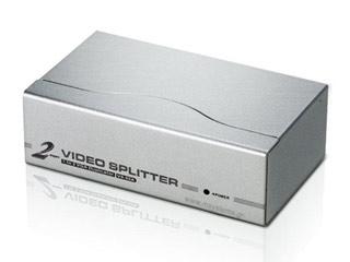 Aten VGA Splitter 2 Port [VS92A] Εικόνα 1