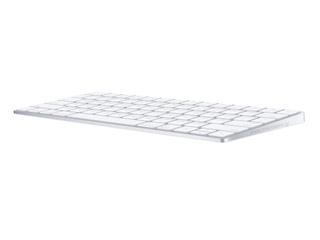 Apple Magic Wireless Keyboard GR [MLA22GR/A] Εικόνα 1