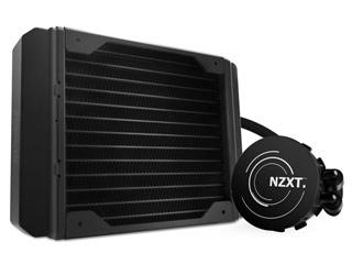 NZXT Kraken X31 Liquid CPU Cooler [RL-KRX31-01] Εικόνα 1