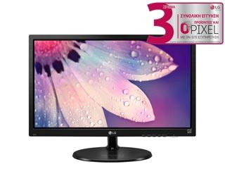 LG Electronics 19M38A-B 18.5¨ Wide LED  Εικόνα 1