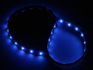 Lamptron FlexLight Professional - 30 LEDs - (Ice Blue) [LAMP-LEDPR3001] Εικόνα 1