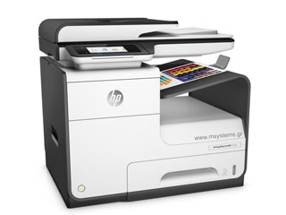 HP PageWide Pro 477dw All-in-One ePrint [D3Q20B] Εικόνα 1