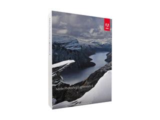 Adobe Photoshop Lightroom 6 Eng for Windows / Mac [65237576] Εικόνα 1