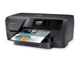 HP Officejet Pro 8210 ePrinter [D9L63A] Εικόνα 1