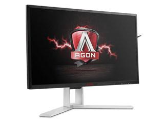 AOC AGON AG271QX WQHD 27¨ Wide 144Hz - AMD FreeSync Εικόνα 1