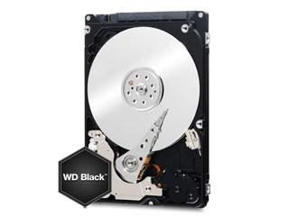 Western Digital Scorpio Black 1TB [WD10JPLX] Εικόνα 1