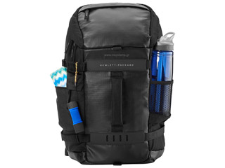 HP Odyssey Backpack 15.6¨ - Gray/Black [L8J88AA] Εικόνα 1