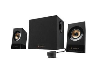Logitech Z533 Speakers - Black [980-001054] Εικόνα 1