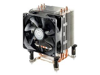 Cooler Master CPU Cooler Hyper TX3i [RR-TX3E-22PK-B1] Εικόνα 1