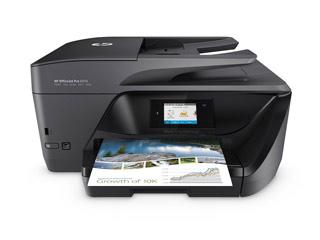 HP Officejet Pro 6970 All-in-One ePrint [J7K34A] Εικόνα 1