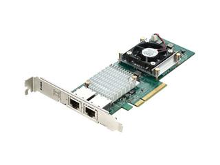 D-Link Dual Port 10 Gigabit Ethernet PCIe [DXE-820T] Εικόνα 1