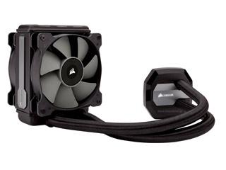 Corsair Hydro Series H80i v2 High Performance Liquid CPU Cooler [CW-9060024-WW] Εικόνα 1